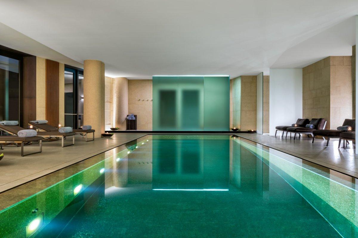 Bulgari Hotel Milano Brera Urbanbooker